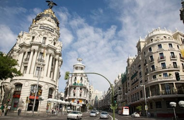 Buy Madrid Tennis Tickets Now!
