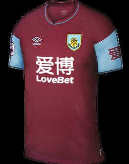 Burnley Tickets 2018/19 Season | Football Ticket Net