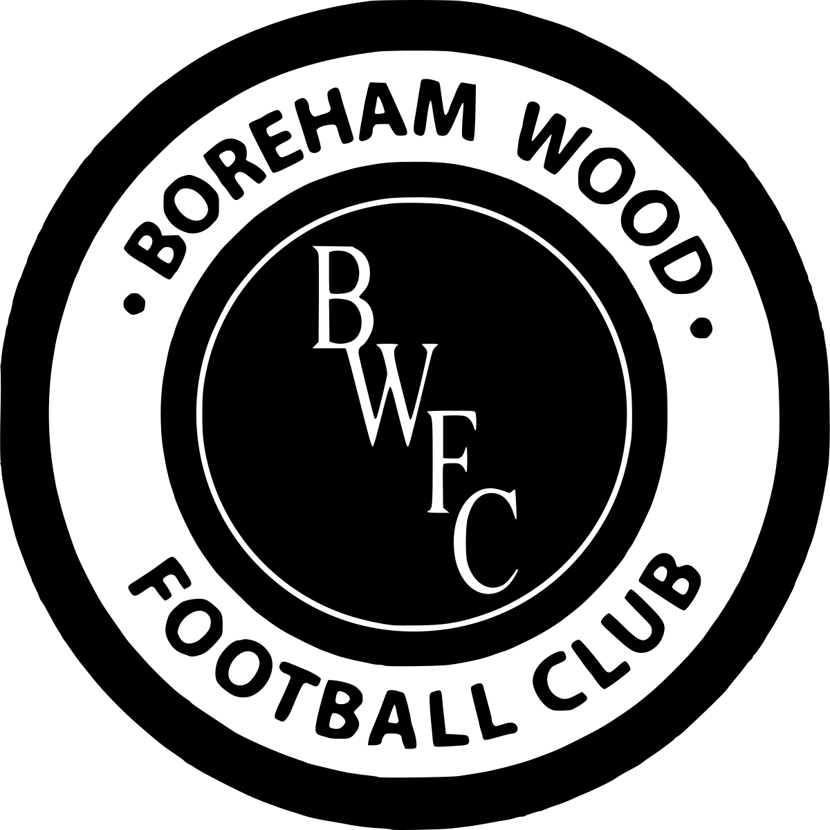 boreham wood f c vs crystal palace 31 07 2018 football ticket net American Football Logos boreham wood f c logo