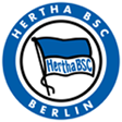 Hertha Berlin SC Logo