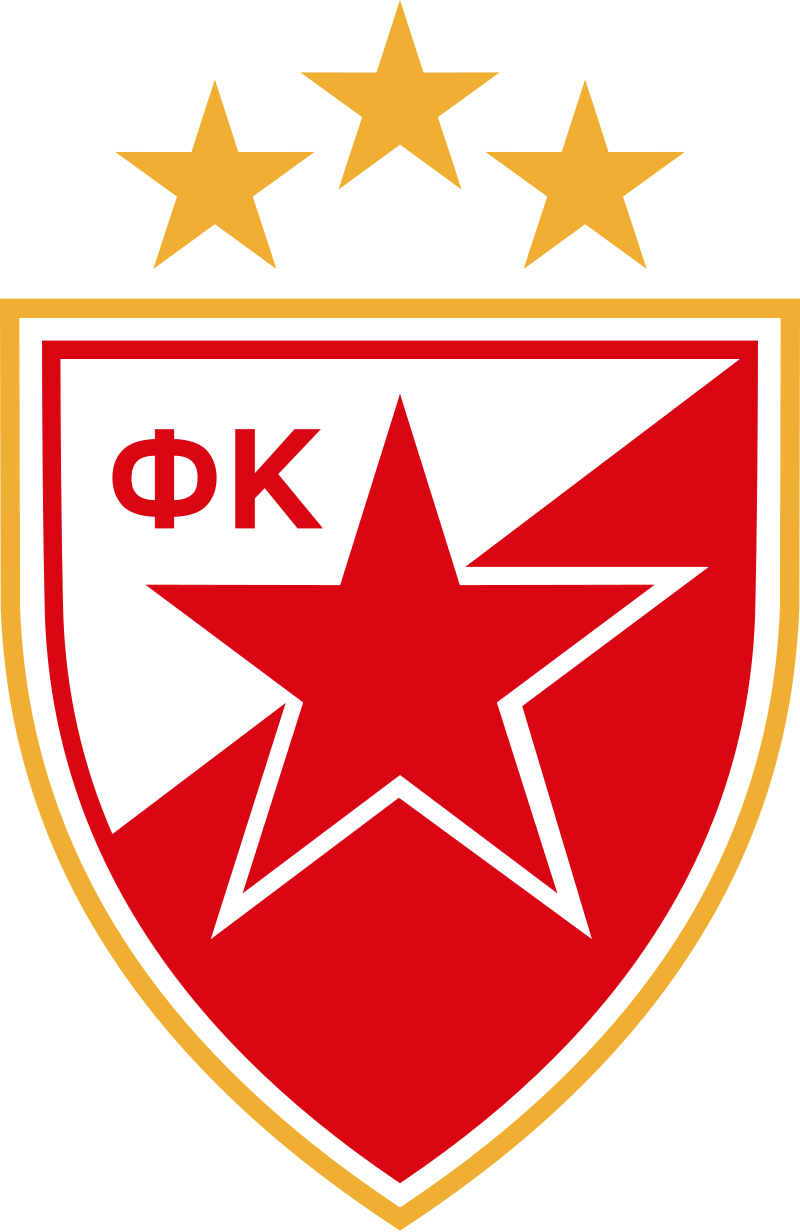 Red Star Belgrade Logo
