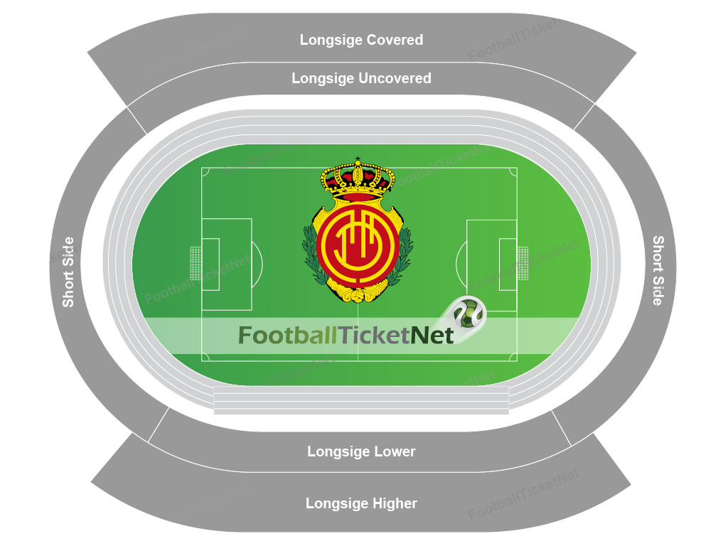 RCD Mallorca vs Real Madrid 20/10/2019 | Football Ticket Net
