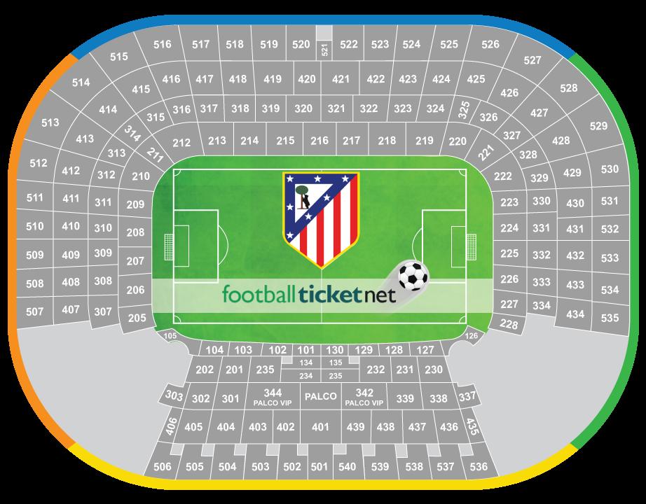 leverkusen atletico tickets