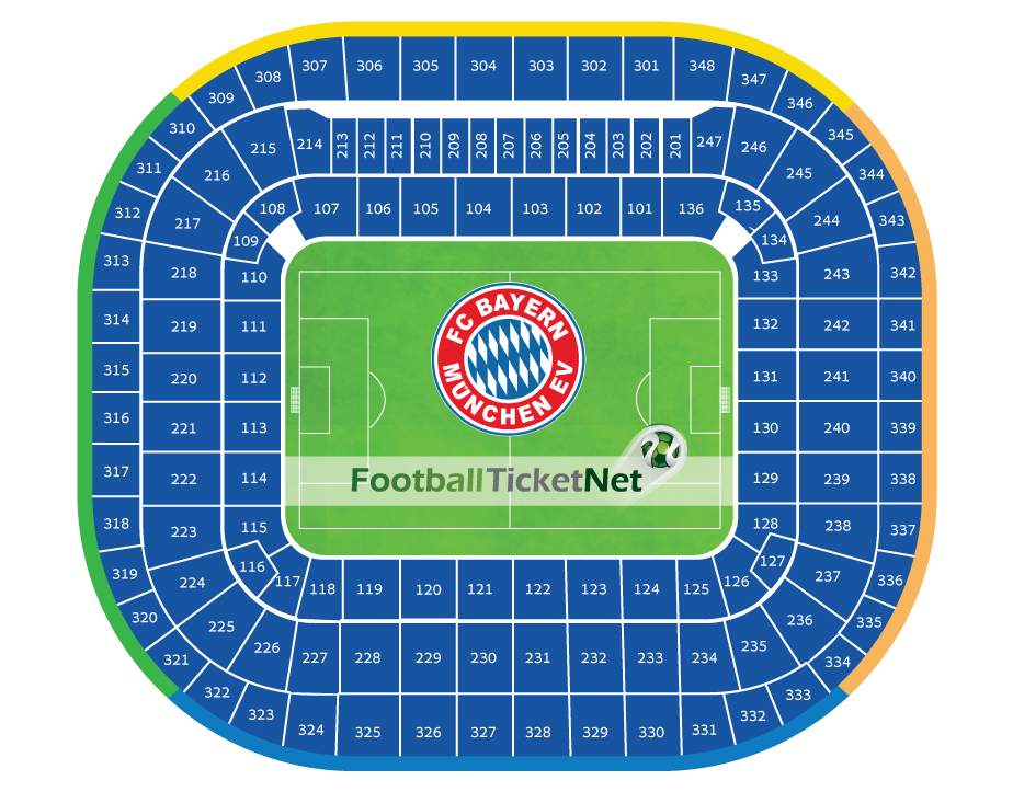 bayern atletico tickets