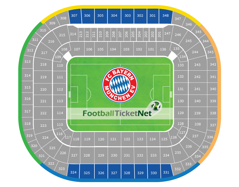 bayern vs atletico tickets