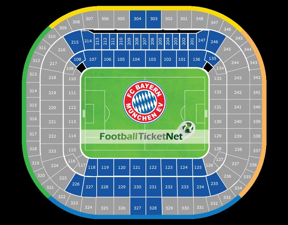 bayern freiburg tickets