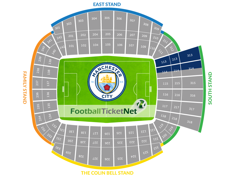 Manchester City vs Manchester United 07/12/2019 | Football ...