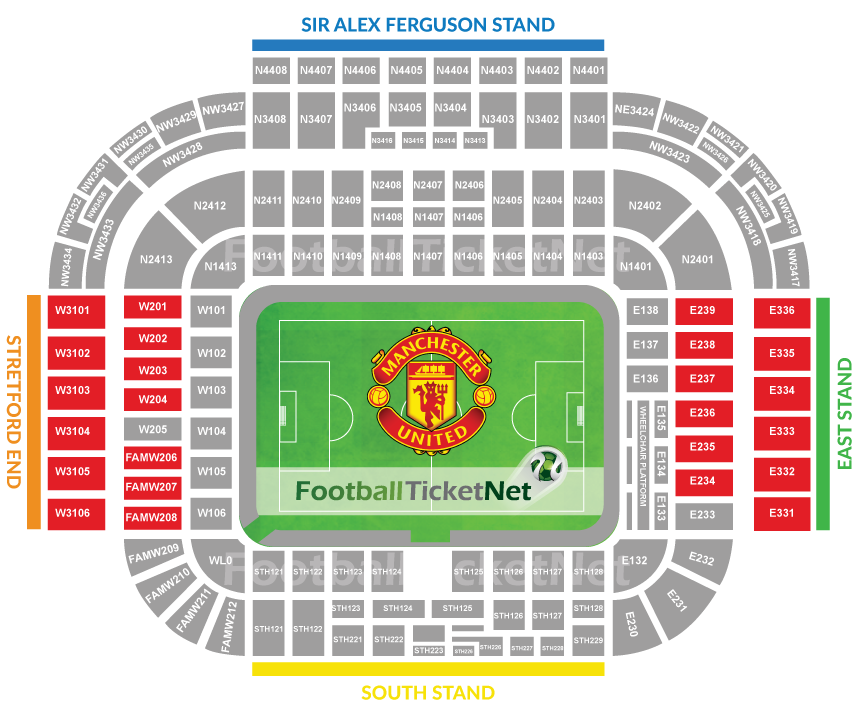 old trafford related keywords - photo #32