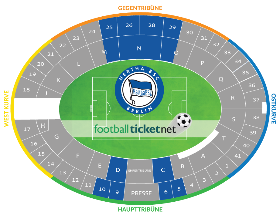 hoffenheim hertha tickets