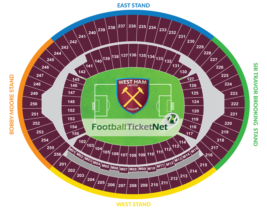 Chelsea Fc Vs West Ham Tickets