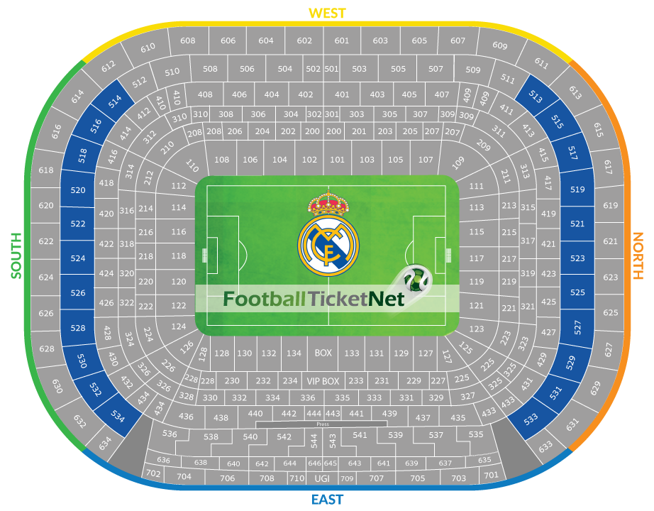 Image Result For Leganes Vs Real Madrid