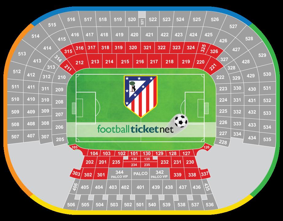 Atletico Madrid vs Athletic Bilbao 21/05/2017 | Football ...