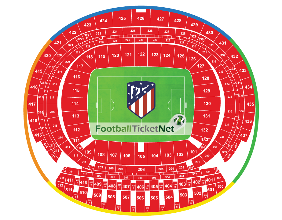 barcelona vs atletico madrid 2019