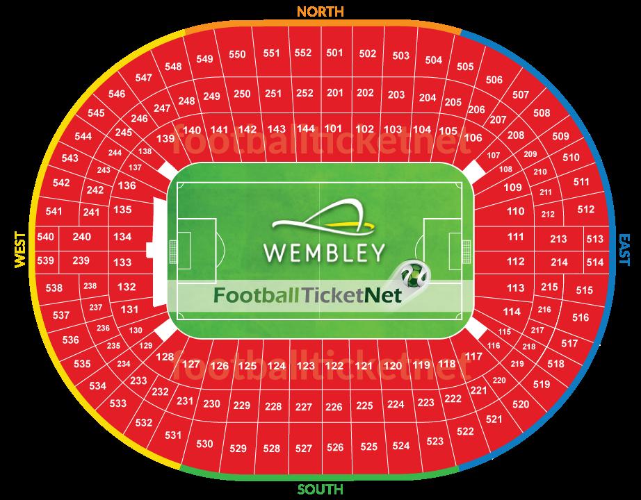 Image Result For Chelsea Vs Tottenham Tickets