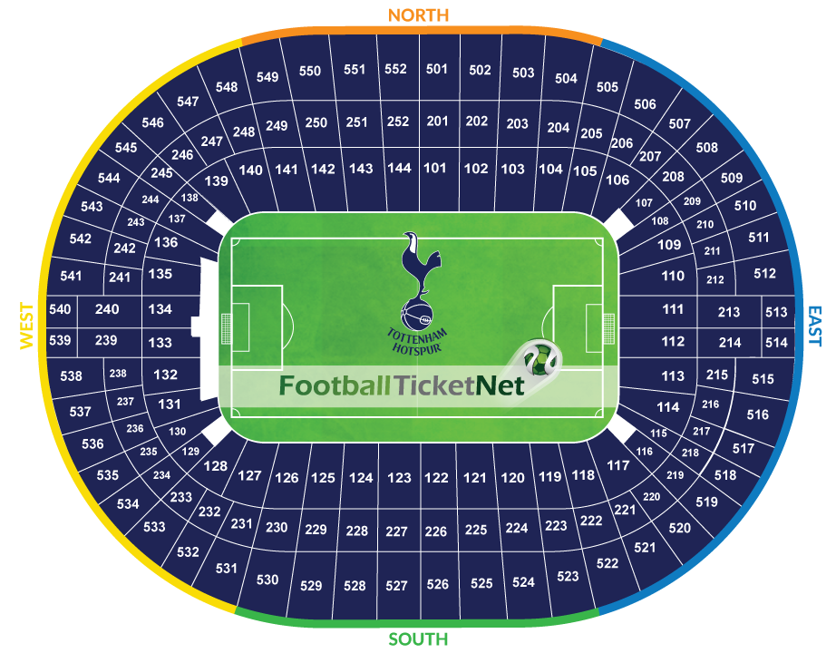 tottenham hotspurs Visit espn to view tottenham hotspur fixtures with kick off times and tv coverage from all competitions.