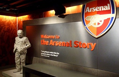 Emirates Stadium Stadium Tours Tickets