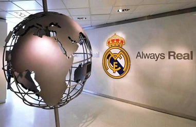 Santiago Bernabeu Stadium Tours Tickets