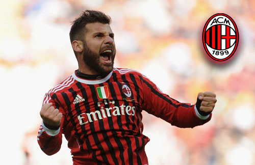 Buy AC Milan Football Tickets Now!
