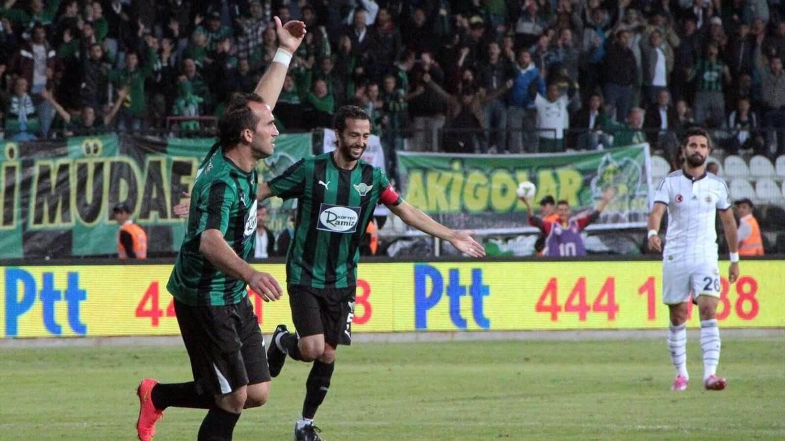 Image result for Akhisar FC