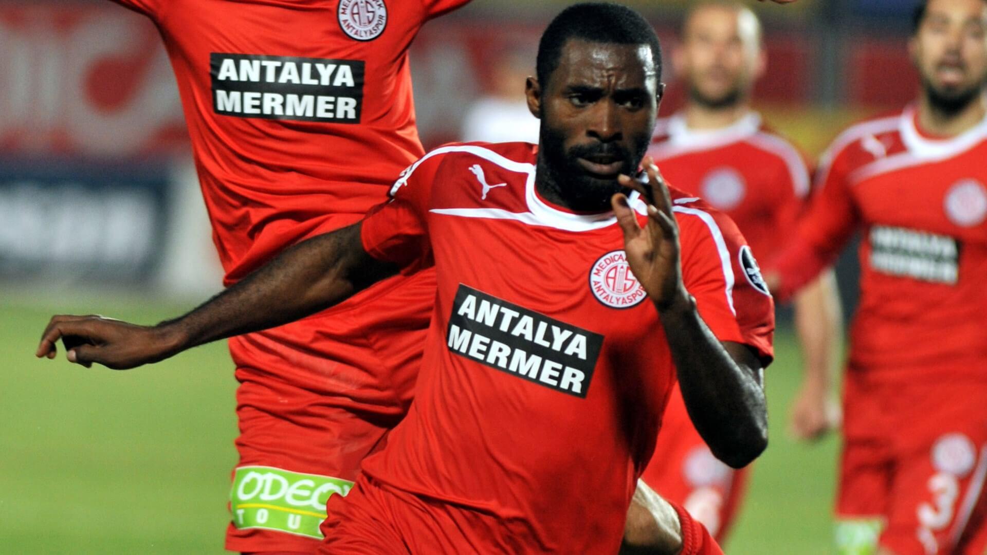 Antalyaspor Tickets 2018 19 Season Football Ticket Net