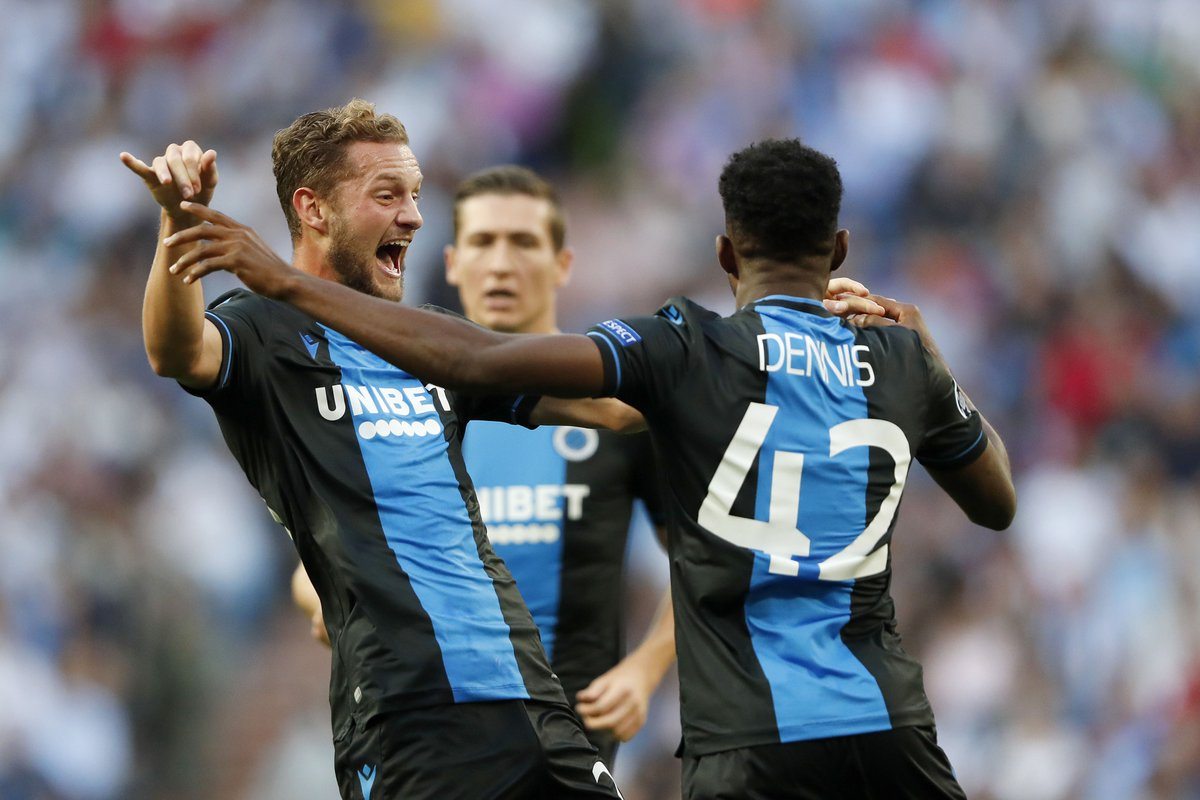 Image Result For Dortmund Vs Club Brugge
