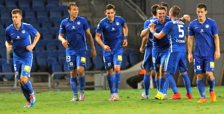 Slovan Liberec - PAOK ( EL - Group Stage - Matchday 2 / 29 ...  |Fcsb-slovan Liberec