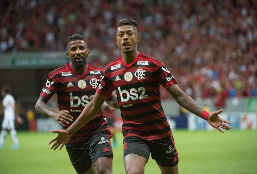 Buy Flamengo Football Tickets 2019/20   Campeonato ...