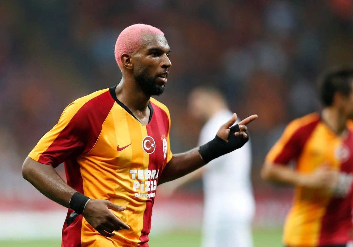 Galatasaray Tickets