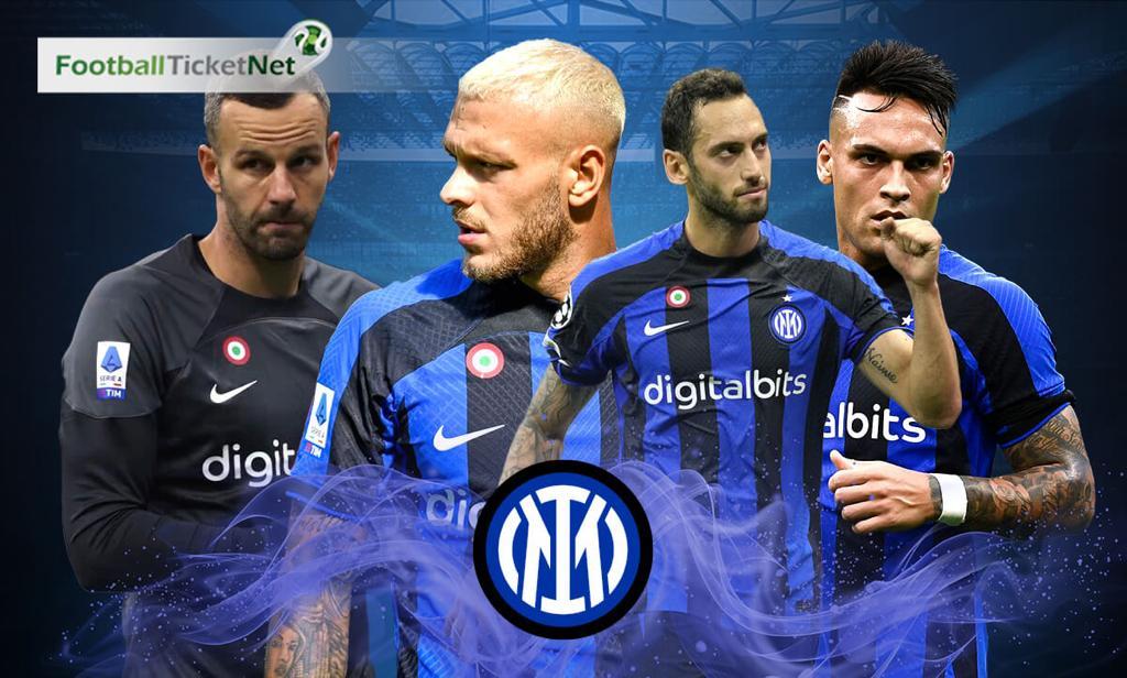 inter milan tickets 2018 19 season football ticket net