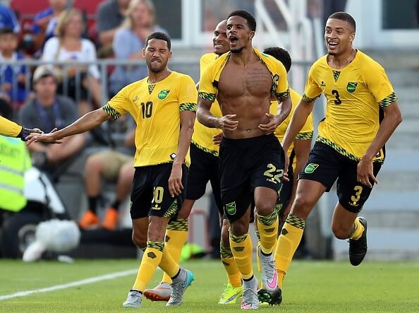 Jamaica Tickets 2018 19 Season Football Ticket Net