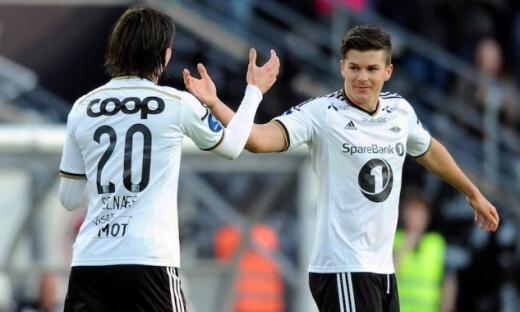 Rosenborg Bk Tickets