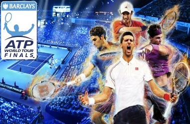 Buy ATP World Tour Finals Tennis Tickets Now!