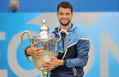 Buy Aegon Championships Tennis Tickets Now!
