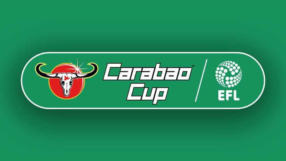 Carabao Cup Final Tick...