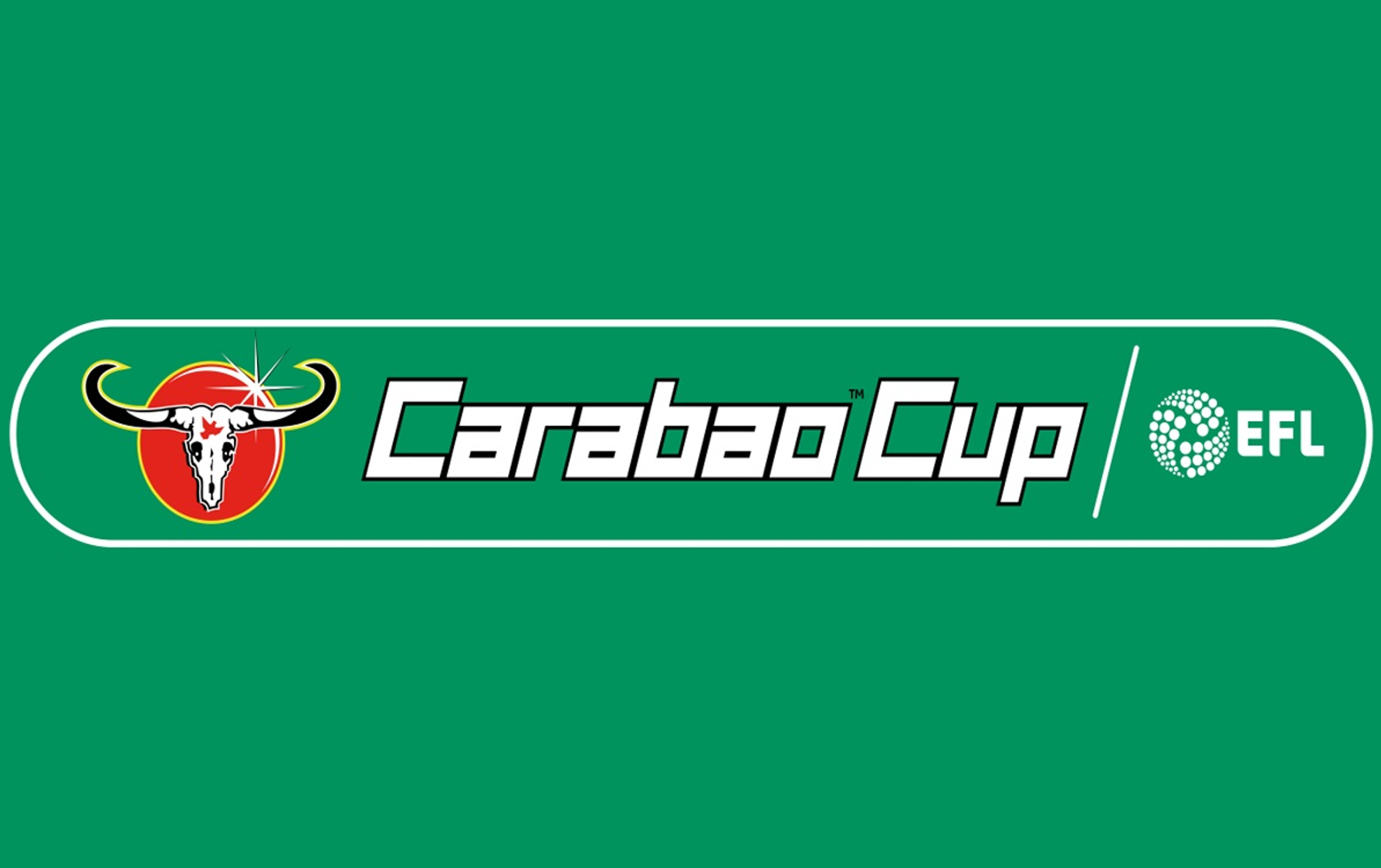Carabao Cup: Round Two Draw
