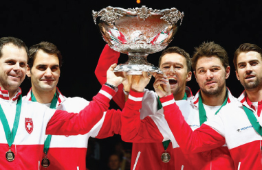 Buy Davis Cup Tennis Tickets