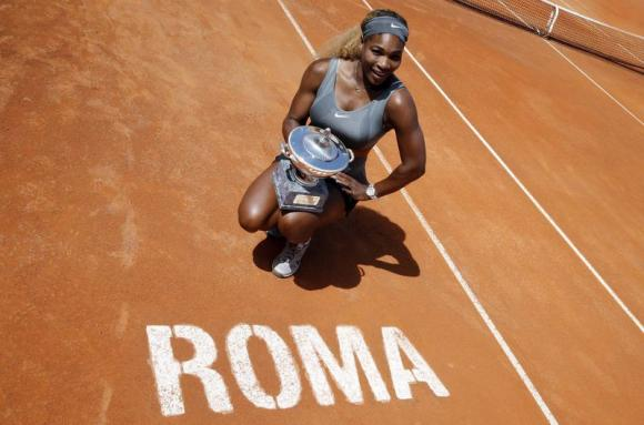 Buy Italian Open Tennis Tickets Now!