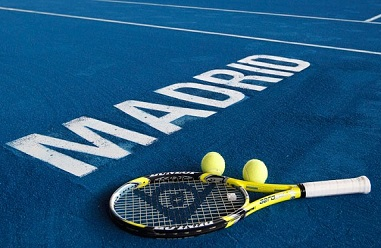 Buy Madrid Open Tennis Tickets