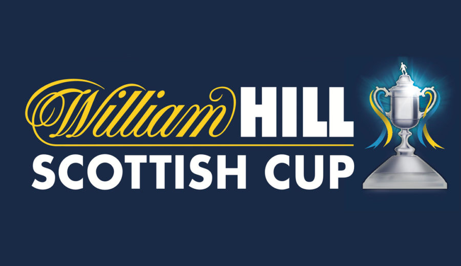 Scottish Cup Tickets