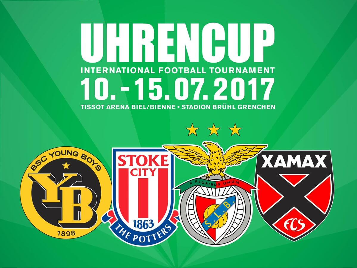 uhrencup