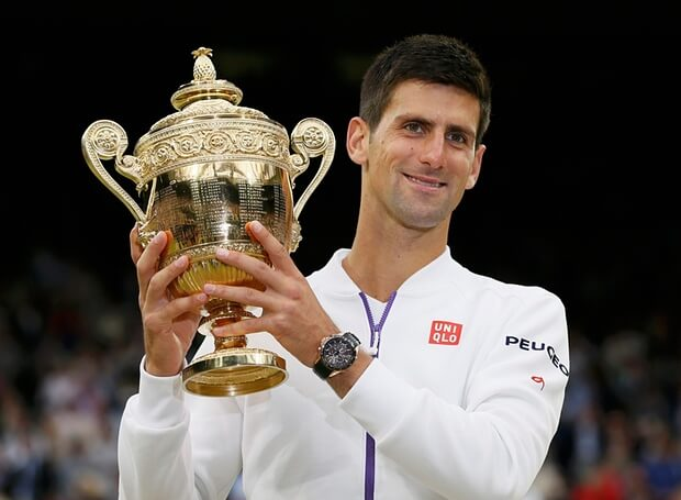 Buy Wimbledon Championships Tennis Tickets