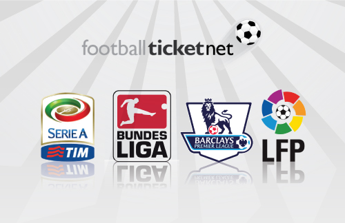 Information About  Football Tournaments Tickets