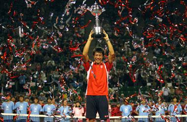Buy Japan Open Tennis Tickets Now!