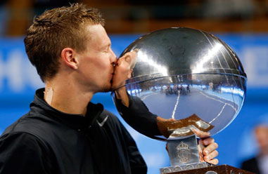 Buy Stockholm Open Tennis Tickets Now!