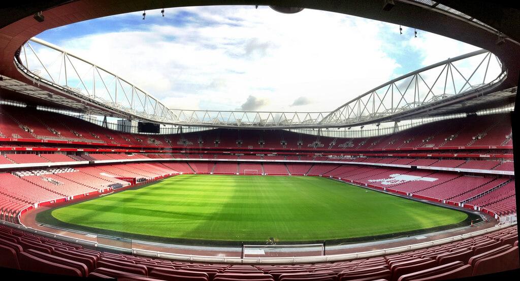 Football In Emirates Stadium Football Ticket Net