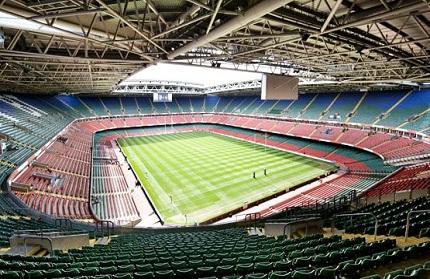 Football in Principality Stadium | Football Ticket Net