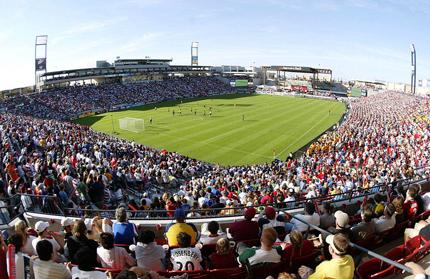 Football In Toyota Stadium Texas Football Ticket Net