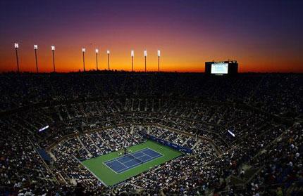 Buy USTA Billie Jean King National Tennis Center Tennis Tickets Now!