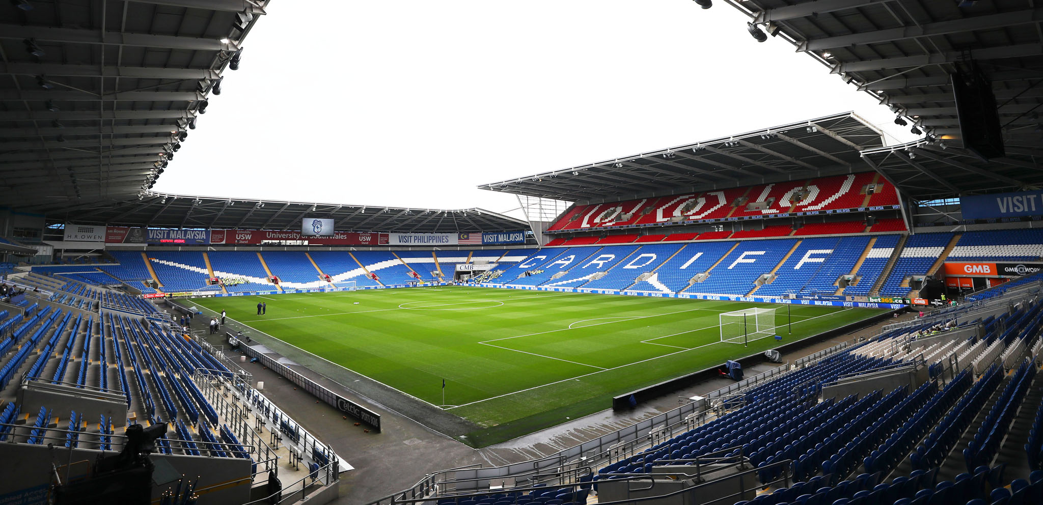 Cardiff city vs newcastle united 28 04 2017 football ticket net - Cardiff city ticket office number ...