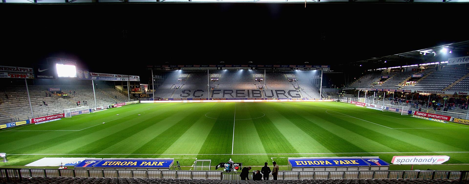 Sc Freiburg Karten.Sc Freiburg Vs Fc Augsburg 21 09 2019 Football Ticket Net